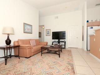 Southern Dunes - 3 BR Private Pool Home, Golf Course View - SUN 46366, Haines City