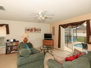 Southern Dunes - 3 BR Private Pool Home, Game Room - SUN 46367, Haines City