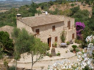 SES PEDRES - Villa for 8 people in Manacor, Petra