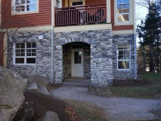 Condo for rent in Tremblant