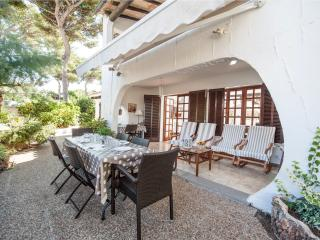 DUNA - Chalet for 6 people in Platges de Muro