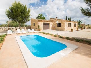 BANC D'OLI - Property for 6 people in Manacor, Vilafranca de Bonany