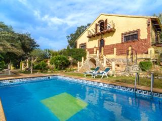 SA COVETA - Villa for 8 people in Algaida