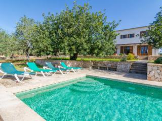 SA PINASSA - Property for 8 people in Campos