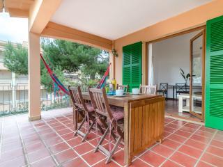 ESPART - Property for 4 people in Colònia de Sant Jordi, Colonia de Sant Jordi