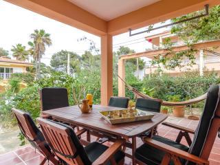 ESPARDENYA - Property for 6 people in Colònia de Sant Jordi, Colonia de Sant Jordi