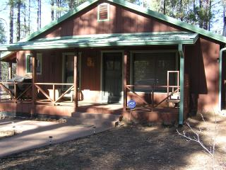 Hummingbird Haven, Pinetop-Lakeside