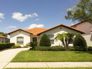 Highgrove - 3 Bedroom Private Pool Home, Gated Community, Clermont