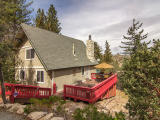 Spyglass Lodge Includes Lake Passes!, Lake Arrowhead