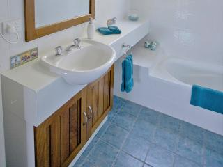 Separate private bathroom - not an ensuite