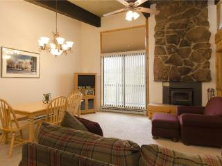 Storm Meadows Club C Condominiums - CC414, Steamboat Springs