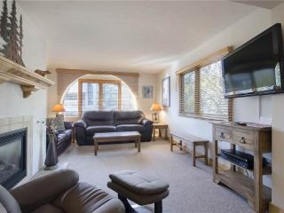 Ski Trail Condominiums - SK108, Steamboat Springs