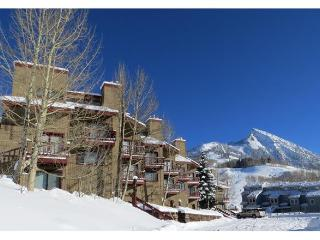 Buttes - 2 Bedroom Condo #507 - LLH 59901, Crested Butte