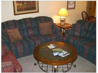 Chateaux - 3 Bedroom Condo #508 - LLH 59903, Crested Butte