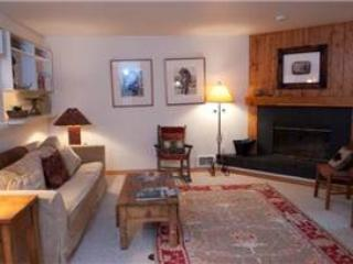 Mountain Ash  - 1BR Condo #2 - LLH 63324, Teton Village