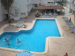 Tsokkos Holiday 1 Bed 60 square metre apartment, Ayia Napa