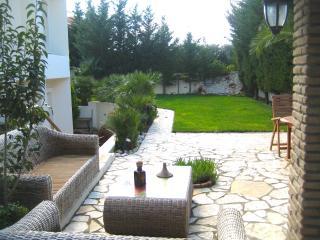 5 Bedroom Villa Lagonissi Garden View - BLG 69202, Lagonisi