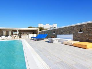 6 Bedroom Villa Azzuro in Mykonos - BLG 69222, Míkonos