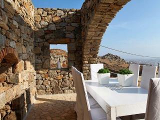 7 Bedroom Villa Florentine in Mykonos - BLG 69225, Míkonos