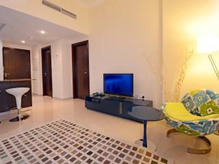 Bay Central - 1 Bedroom Apartment, Marina View - RUD 68309, Dubái