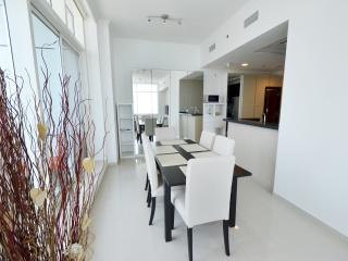 Botanica Tower - 1 Bedroom Apartment, Sea View - RUD 68318, Dubái