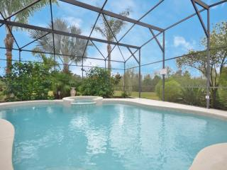 Highlands Reserve - 5 Bedroom Private Pool Home, Game Room, Davenport