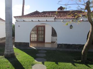 Beautiful bungalow in sunny Maspalomas - One week minimum booking