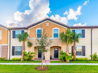 Beautiful Windsor Villa, Kissimmee