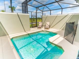 Neat 5 bed vacation home VIP ORLANDO Private pool