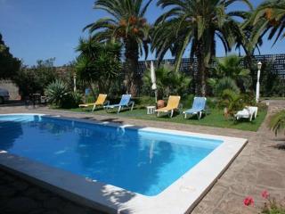 Finca Castillo 2 Bedroom Apartment - RNU 70264, Buenavista del Norte