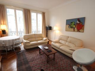 1 Bedroom- Apartment in Paris, near Eiffel Tower - RGB 82415, Neuilly-sur-Seine