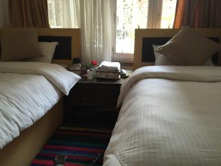 Bed and Breakfast at Thamel Kathmandu
