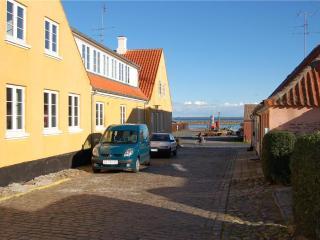 Skippergade  25 Holiday house, Marstal