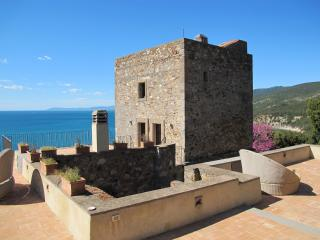 5 bedroom Villa in Orbetello, Tuscany, Italy : ref 5226837