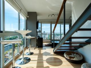 The Six Senses Penthouse on 3 Levels