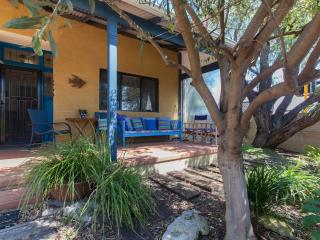 Fremantle Beach House is fully self-contained, South Fremantle