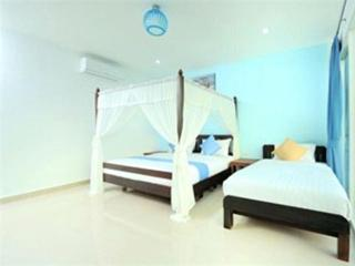 Phi Phi Chang Grand Resort, Ko Phi Phi Don