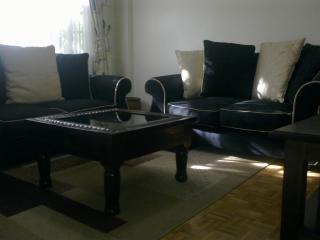Cosy 1-Bedroom Furnished Apartment to Let, Nairobi