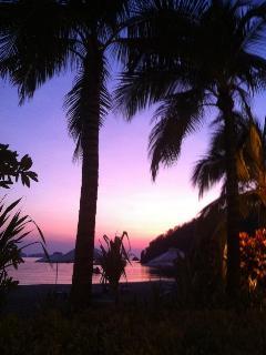 Sunset @ Beach Club