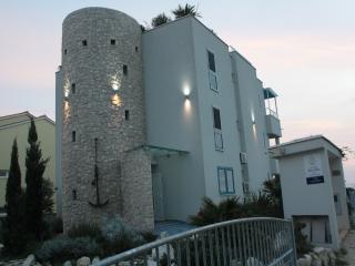 Residence ' STARO SIDRO'piano terra
