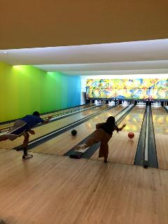 Bowling @ Country Club