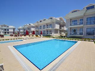 FDR201 Calis 1BR Beachfront Residence, Yaniklar