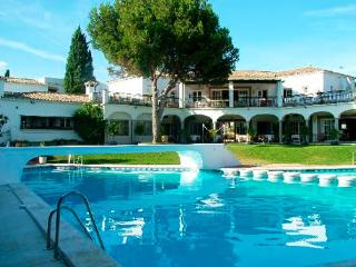 Malaga Regeion Good  for Golf, Tennis, Lovely Area