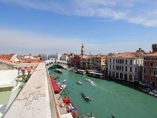 GRAND CANAL TERRACE, Venice