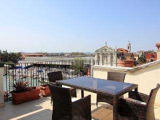 TERRACE, Venise