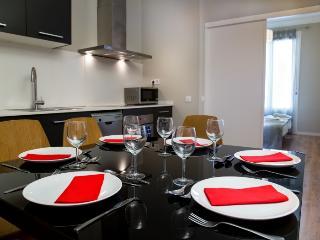 Apartment Ramblas Boqueria 21b