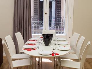 Apartment Ramblas Boqueria P2, Barcelona