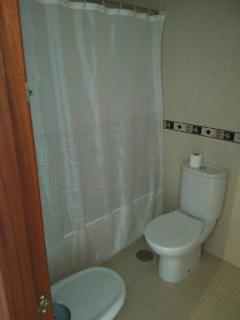 Baño ( bañera)