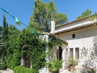 Magnificent villa with private pool, Maussane-les-Alpilles