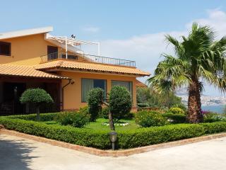 Appartamento villa giardino mare San Marco Sciacca
